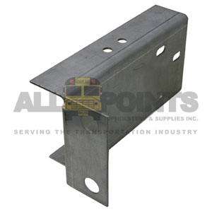 BUMPER BRACKET, LEFT
