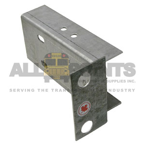 RIGHT BUMPER BRACKET