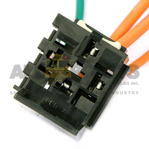 RELAY HOLDER HIGH SPEED