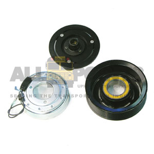 CLUTCH ASSEMBLY, 8 RIB SERPENTINE PARTS