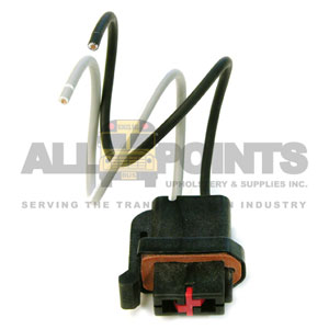 COMPRESSOR CLUTCH HARNESS