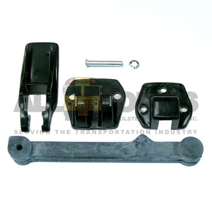 AMTRAN HOOD LATCH