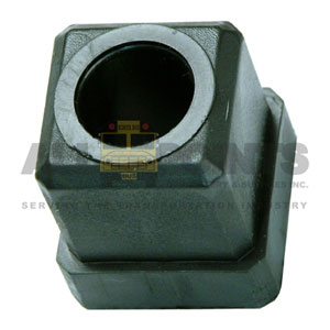 AMTRAN SQUARE DOOR BUSHING