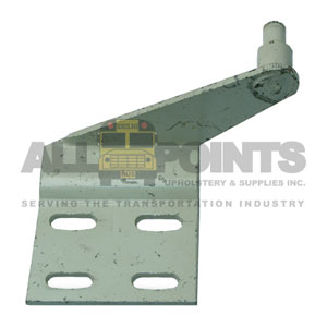 AMTRAN / WARD ENTRANCE DOOR BRACKET ASSEMBLY