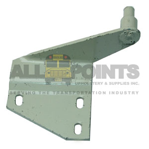 AMTRAN / WARD UPPER ENTRANCE DOOR ASSEMBLY BRACKET