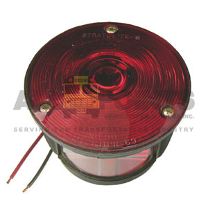 TAIL LAMP ASSY 1 STUD STYLE