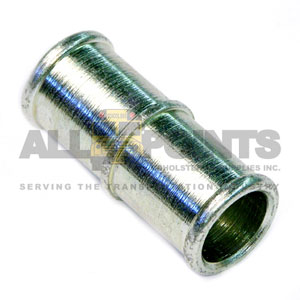 "5/8"" STRAIGHT METAL CONNECTOR"