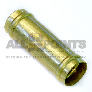 "1"" STRAIGHT COPPER CONNECTOR"