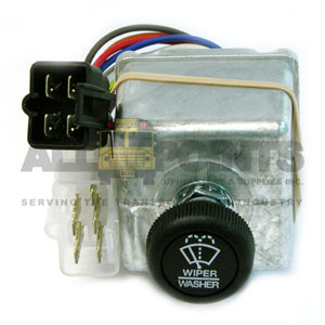 INTERNATIONAL ELECTRONIC WIPER SWITCH
