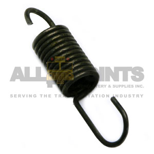 THUMB LATCH SPRING