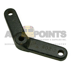 CARPENTER ENTRANCE DOOR PIVOT BAR