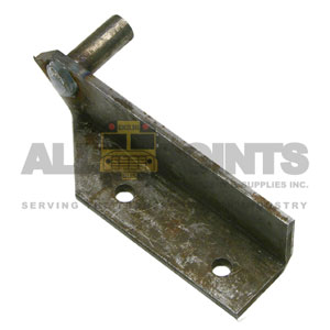 CARPENTER ENTRANCE DOOR BEARING BRACKET