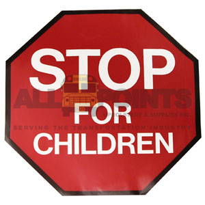 STOP FOR CHILDREN