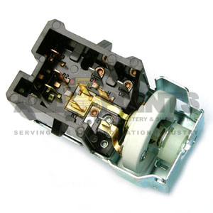 FORD HEADLIGHT SWITCH, 9 BLADE