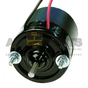 2 SPEED CCW DEFROSTER MOTOR