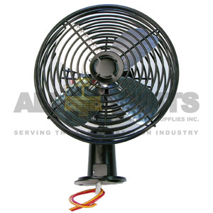 FASCO, BLUE BIRD, DEFROSTER FAN ASSEMBLY