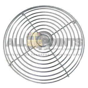 REAR FAN GUARD