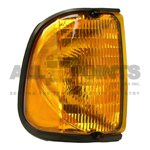 MARKER LAMP ASSEMBLY FORD VAN 02/06