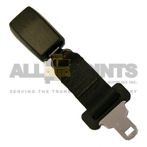 "8"" SEAT BELT EXTENSION, FORD"