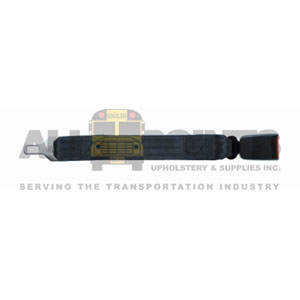 "12"" LAP BELT EXTENSION"