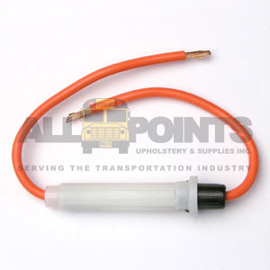 inline fuse holder - 30 amp