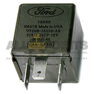 FORD 3 PRONG FLASHER