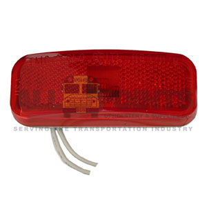 MARKER LAMP ASSEMBLY, RED