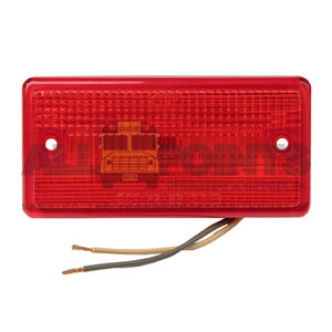 MARKER LAMP ASSY. RED