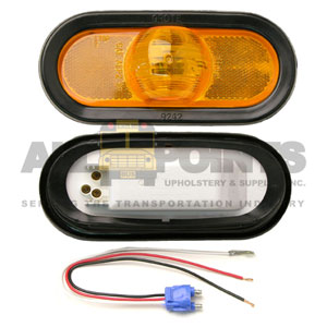 AMBER TURN MARKER KIT