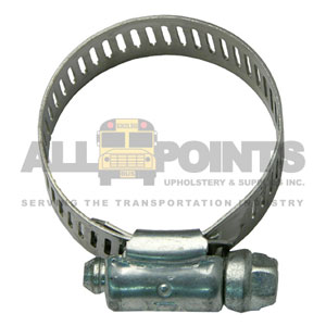 HOSE CLAMP (10 PACK) 2 1/16 - 3""