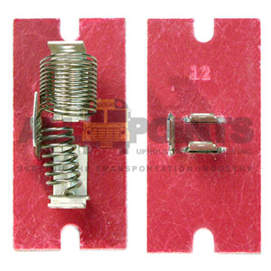 HEATER RESISTOR - BLUE BIRD