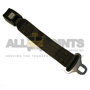 SEAT BELT EXTENSION, 12""
