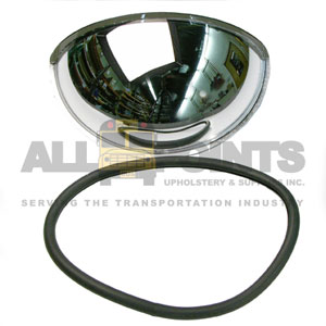REPLACEMENT GLASS AND GASKET FOR 52-500