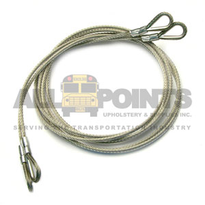 CABLE KIT, 2000 series