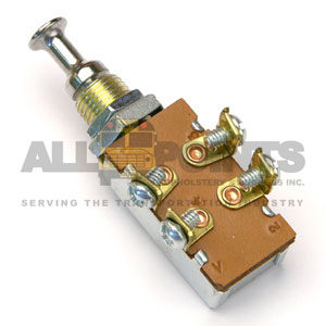 ON/OFF PUSH/PULL SWITCH, 4 SCREW
