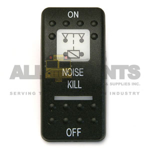 NOISE KILL SWITCH COVER