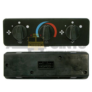 THOMAS HEATER CONTROL SWITCH