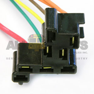 HEADLIGHT SWITCH HARNESS