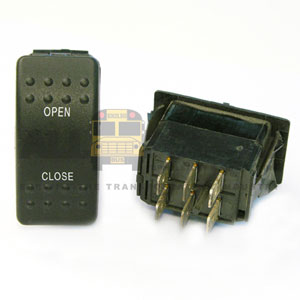 Amtran Rocker Switches Bus Parts All Points Bus