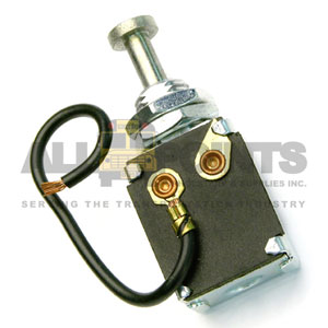 ROOF HATCH SWITCH, 1 WIRE