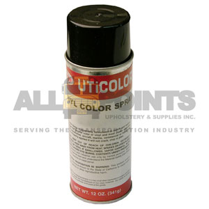 SPRAY PAINT, BLUE BIRD BROWN