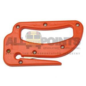 SEAT BELT CUTTER, HEAVY DUTY