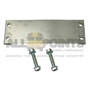 "3.5"" EXHAUST SEAL CLAMP"
