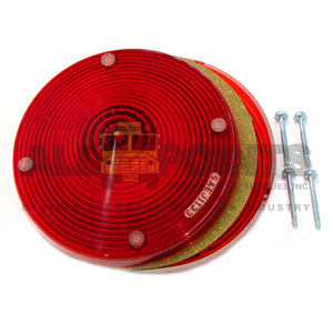 LENS ASSEMBLY, RED