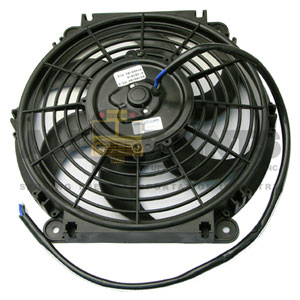 POWER ROOF HATCH FAN