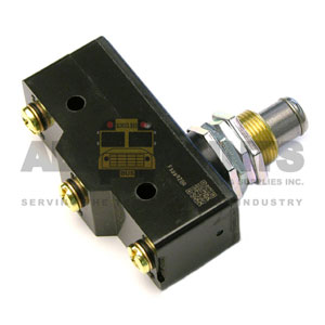 HEAVY DUTY LIMIT SWITCH - PUSHBUTTON STYLE