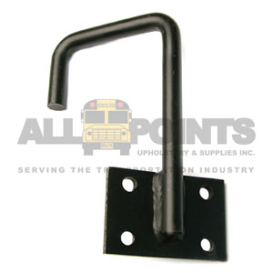 THOMAS LOWER DOOR GUIDE BRACKET