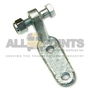 THOMAS DOOR CONTROL END JACK KNIFE