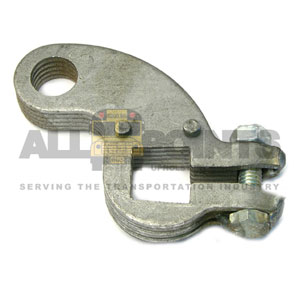 THOMAS AIR DOOR LEVER