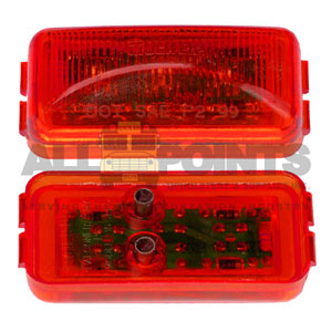 RED MARKER LIGHT MODEL15 LED